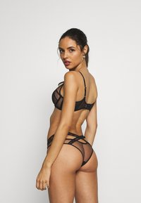 Agent Provocateur - IZA BRIEF - Briefs - black - 2