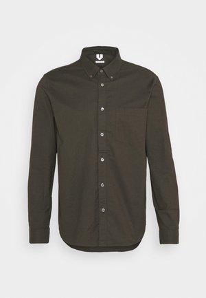 SHIRT - Camicia - green dark