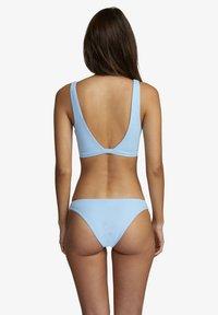 RVCA - Bikini bottoms - blue sky - 1