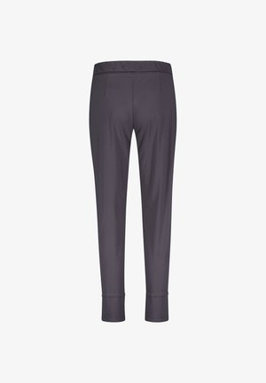 "DAMEN JOGPANTS ""EASY ACTIVE"" SLIM FIT - Tracksuit bottoms - anthrazit (14)"