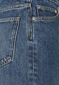 ARKET - Relaxed fit -farkut - blue medium dusty - 2