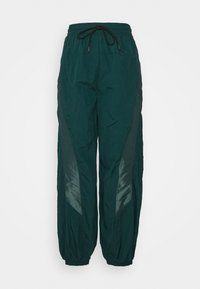 Reebok - PANT IN - Tracksuit bottoms - forest green - 0