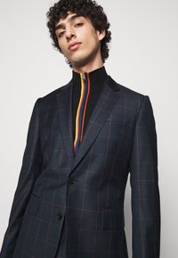 Paul Smith - GENTS TAILORED FIT JACKET - Sako - navy - 3