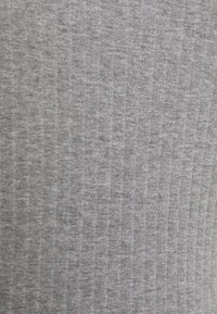 Anna Field - Jumper dress - mottled grey - 6