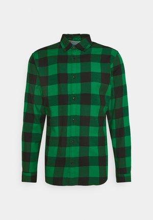 JJEGINGHAM - Skjorta - verdant green