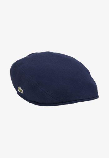 FLAT - Čepice - navy blue