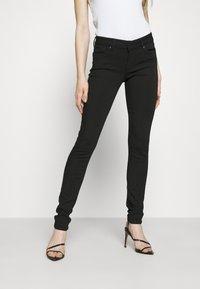 Pepe Jeans - PIXIE - Jeans Skinny Fit - denim - 0