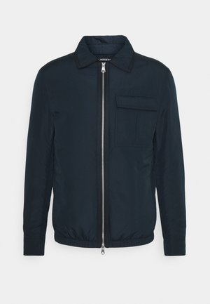 STELLAN GRAVITY - Light jacket - navy