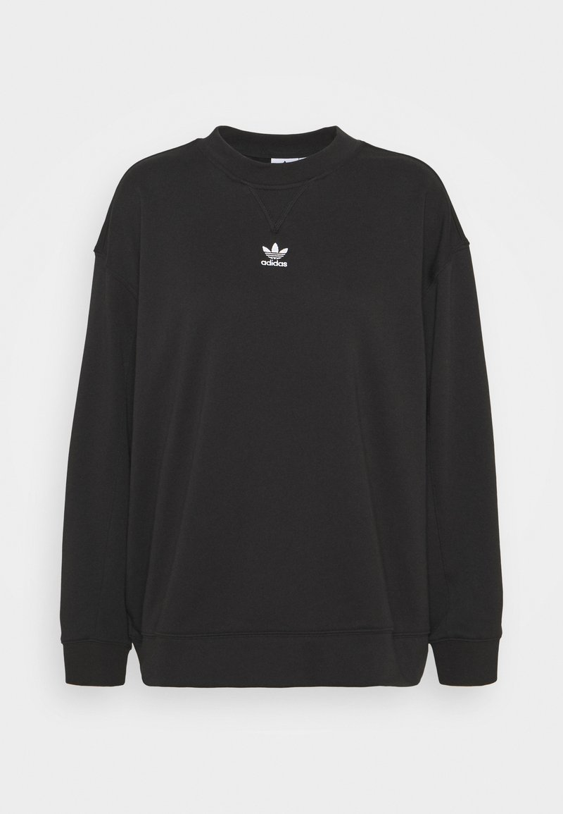 adidas Originals - Sweatshirts - black