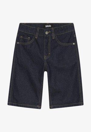 ADRIK - Shorts vaqueros - rinse wash