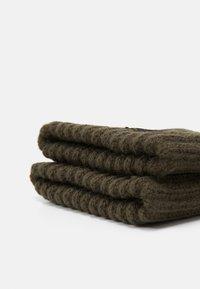 Carhartt WIP - MILITARY MITTEN UNISEX - Fingerless gloves - cypress - 1