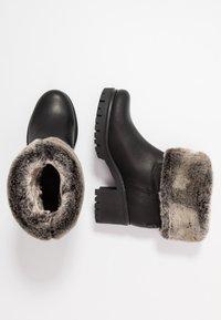 Panama Jack - PIOLA - Kotníkové boty - black - 3