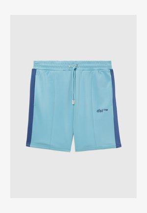 P-KURLY - Shorts - light blue