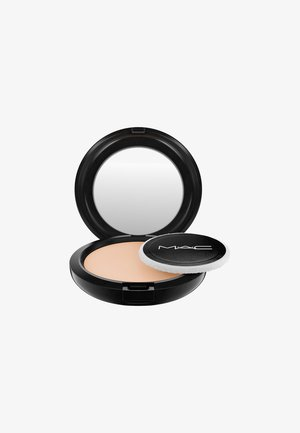 BLOT POWDER/ PRESSED - Puder - medium dark