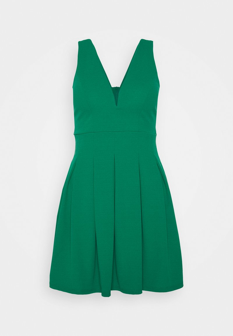 WAL G PETITE - Day dress - leaf green