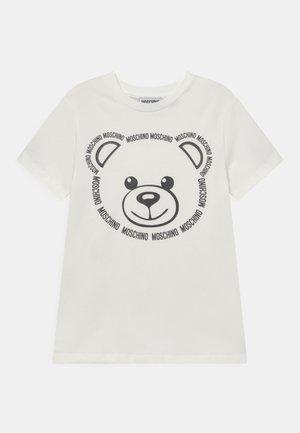 UNISEX - T-shirt med print - cloud