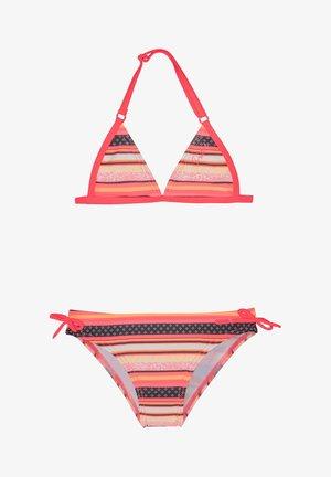 CHELSEY TD - Bikini - grenadine