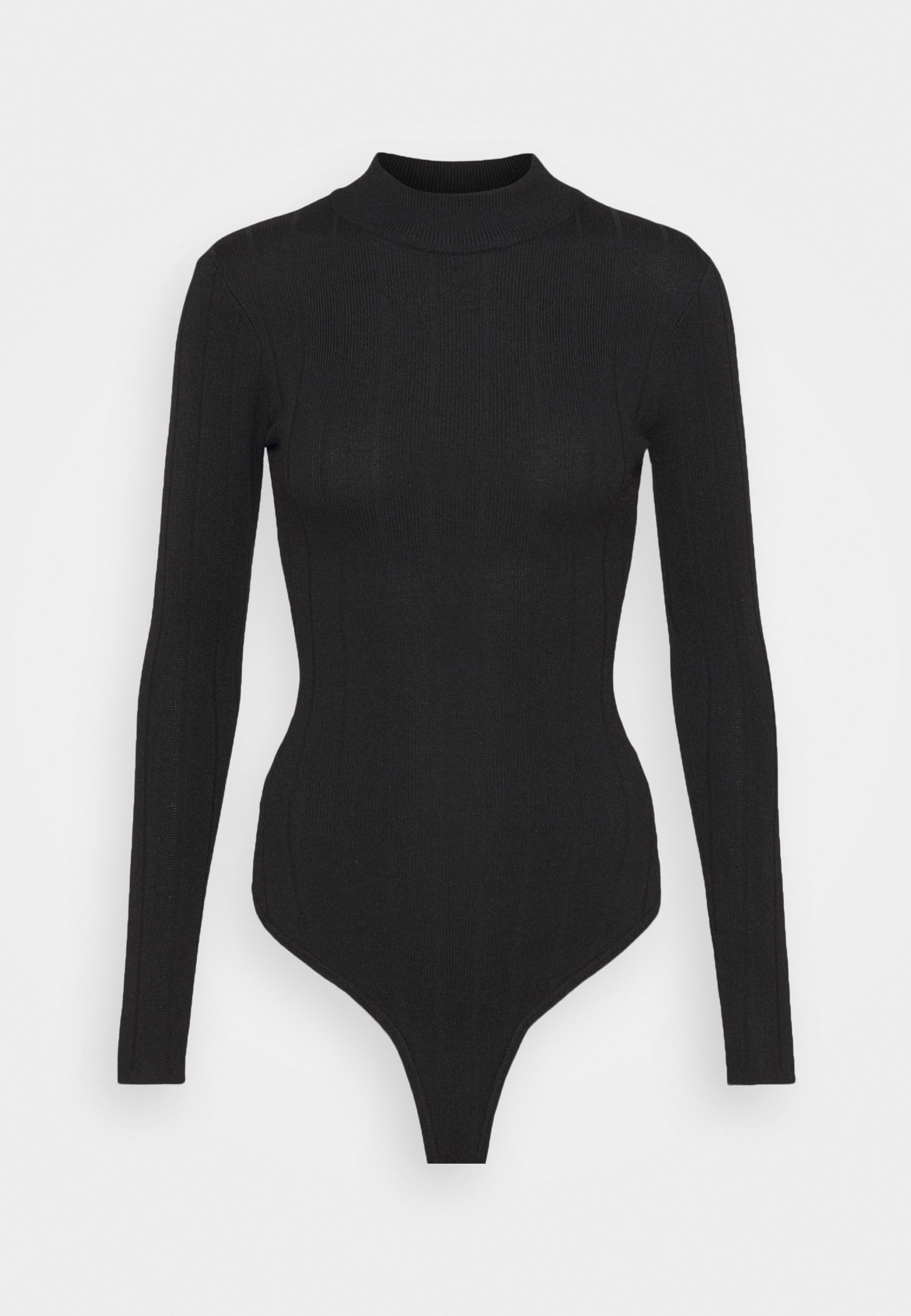 Women EXTREME HIGH NECK BODY - Long sleeved top