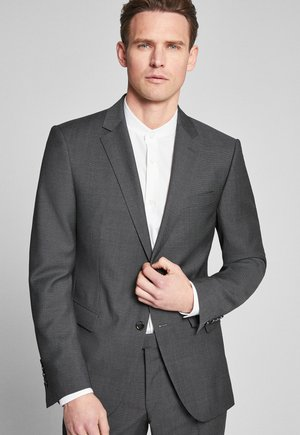 HERBY - Suit jacket - anthracite