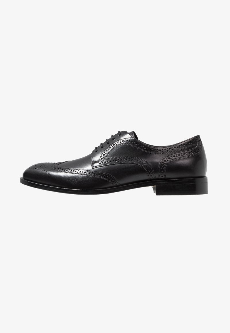 Geox - SAYMORE - Business sko - black