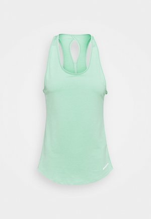 SEABROOK RUN TANK - Top - gypsum green