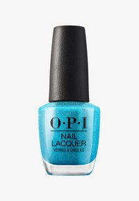 OPI - NAIL LACQUER - Nail polish - nlb 54 cows come home - 0