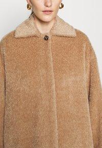Marella - AGAIN - Classic coat - cammello - 6