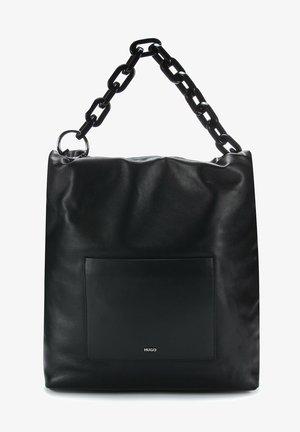 KARA - Handbag - black