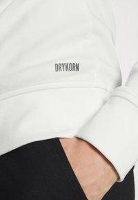 DRYKORN - RHAGAR - Sweatshirt - weiss - 7