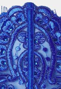 Ann Summers - FIERCELY THONG - Thong - cobalt - 2