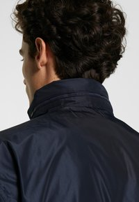 Polo Ralph Lauren - AMHERST FULL ZIP JACKET - Veste coupe-vent - aviator navy/pur - 5