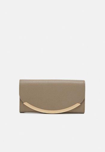 Wallet - motty grey