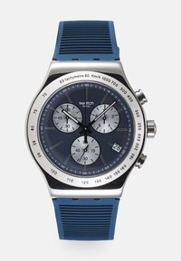 Swatch - LOST IN THE SEA - Watch - blue - 0