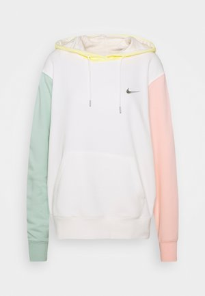 HOODIE - Jersey con capucha - sail