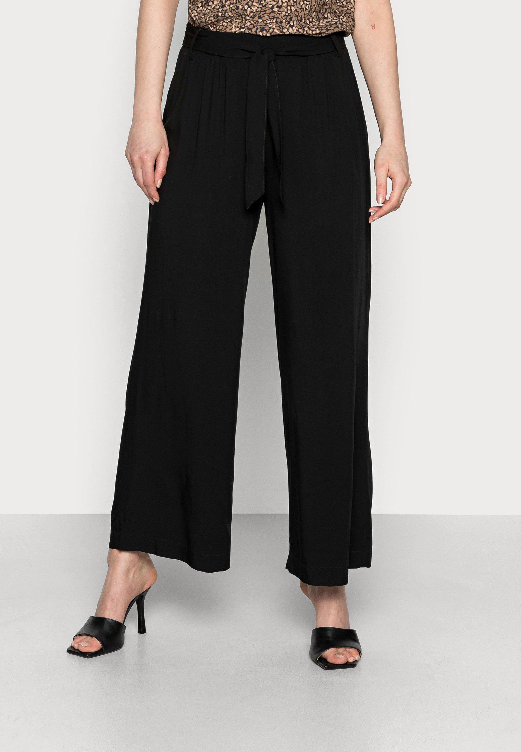 Mujer PANTS WOVEN - Pantalones