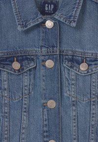 GAP - GIRL  - Denim jacket - blue denim - 2