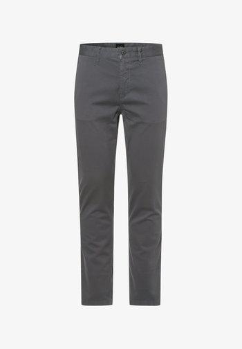 SCHINO-TABER - Trousers - grau