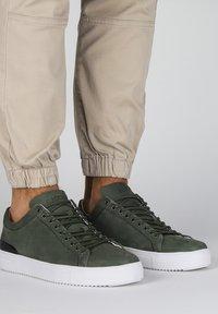 Blackstone - Sneakers - green - 1