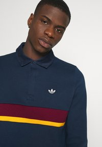 adidas Originals - SAMSTAG RUGBY - Sweater - conavy - 4