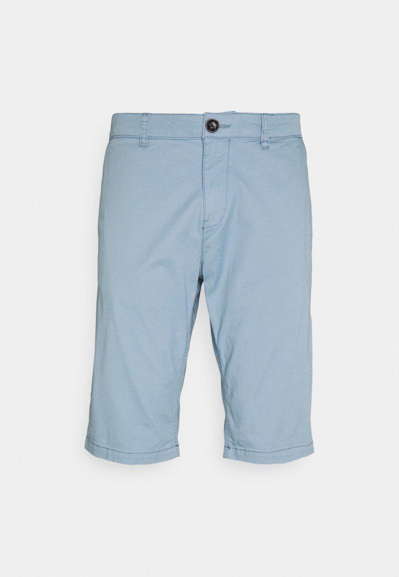 TOM TAILOR - JOSH  - Shorts - yonder blue