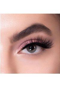 Melody Lashes - GLAM MELODY - False eyelashes - black - 2