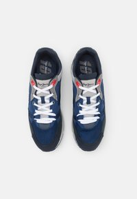 Pepe Jeans - X20 MONOCHROME  - Sneakers - navy - 3