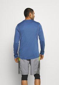 Diadora - CORE TEE - Långärmad tröja - infinity - 2