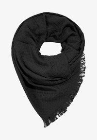 edc by Esprit - Foulard - black - 2