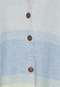 Free People - PARK CARDI - Vest - blue combo - 2