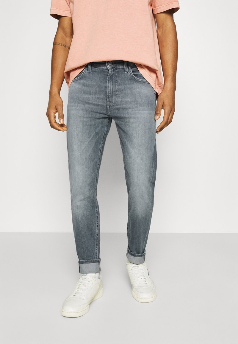 Lee - AUSTIN - Jeans Tapered Fit - visual shark