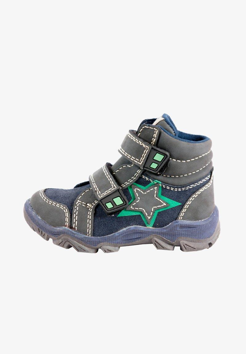 Pio - Winter boots - navy