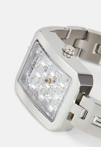 Guess - LADIES JEWELRY - Klokke - silver-coloured - 4