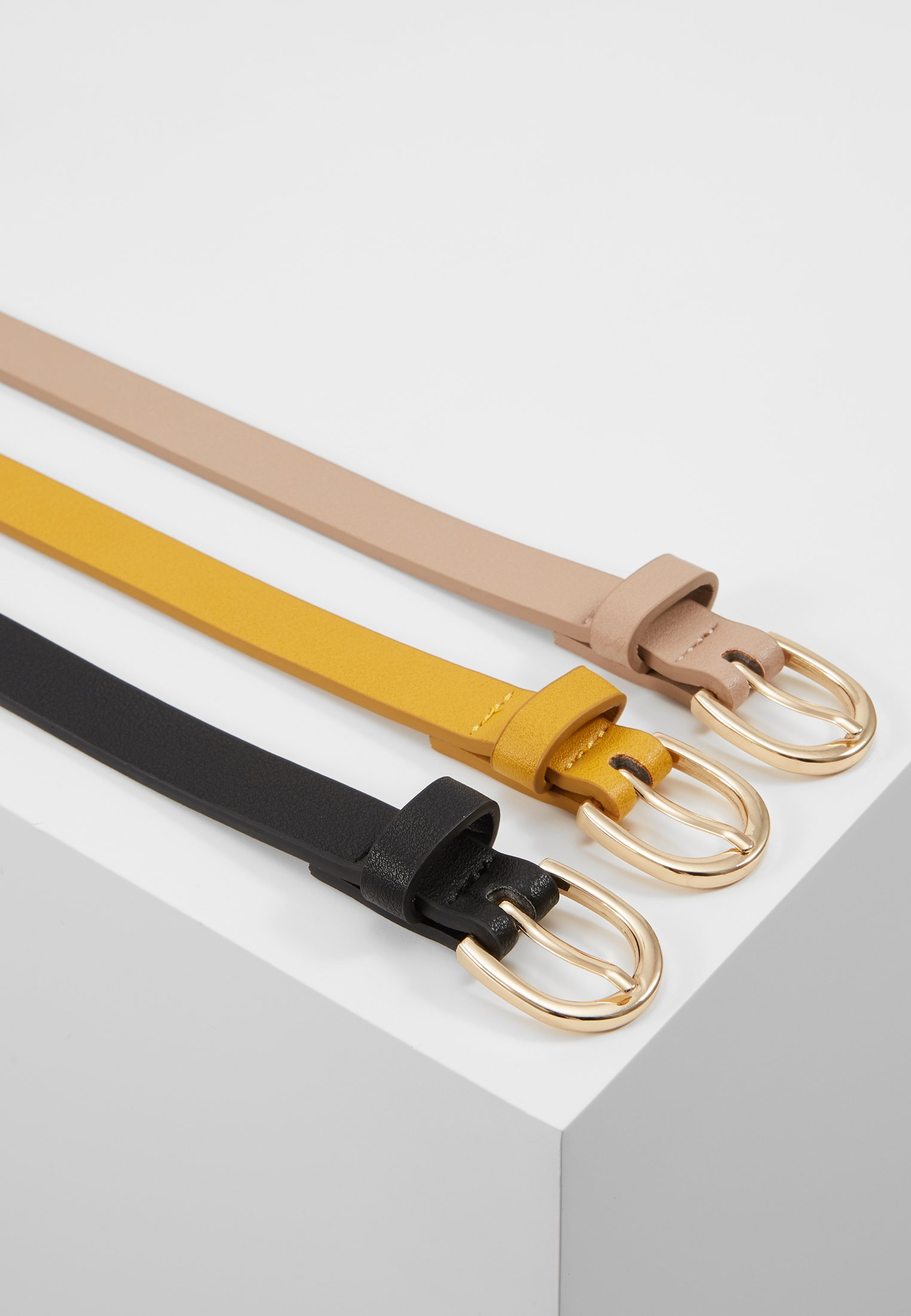 Donna 3 PACK - Cintura