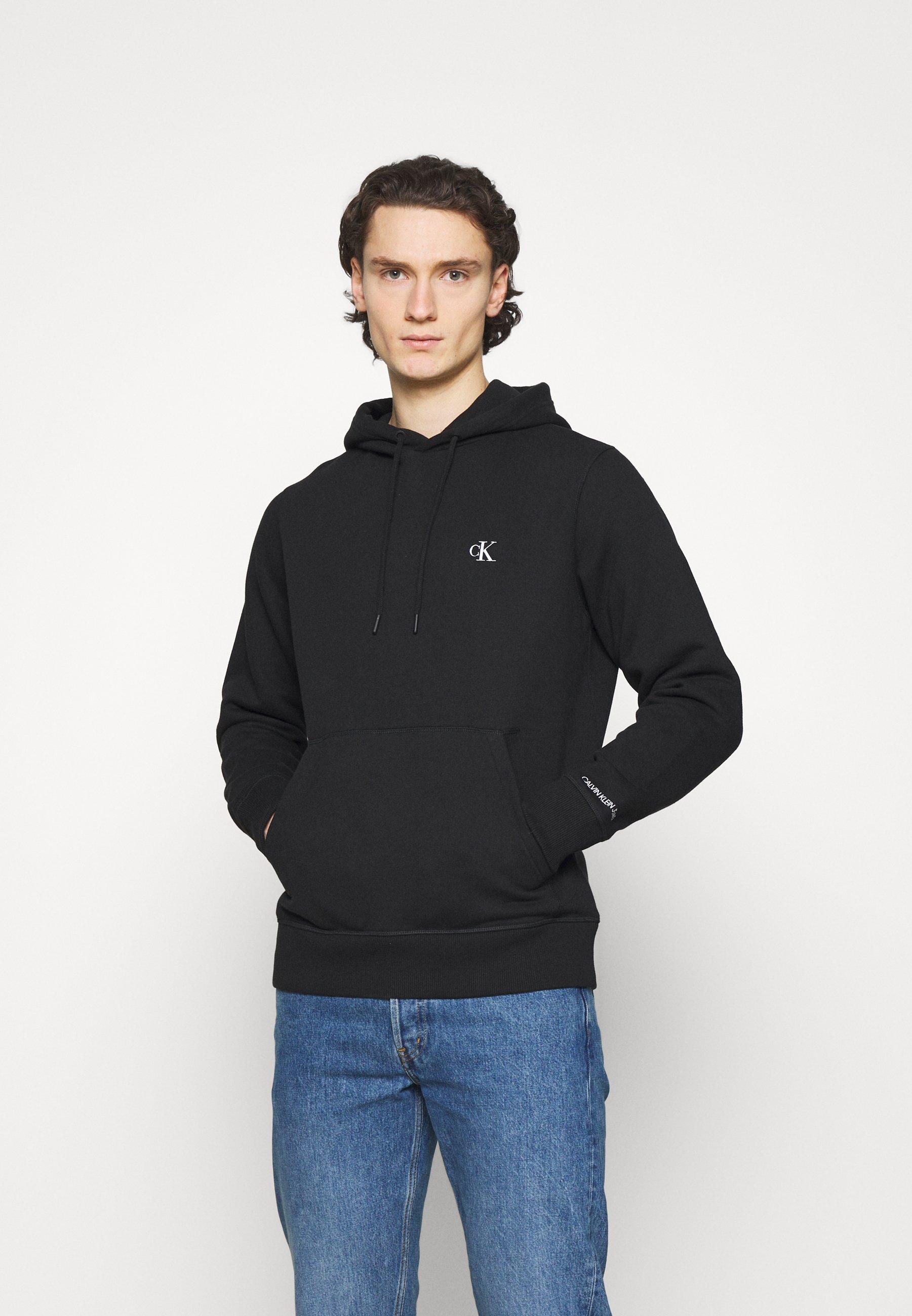 Herren ESSENTIAL REGULAR HOODIE - Sweatshirt